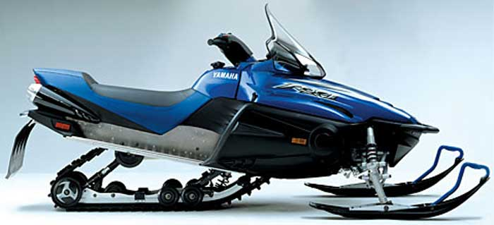 Yamaha mc bodø