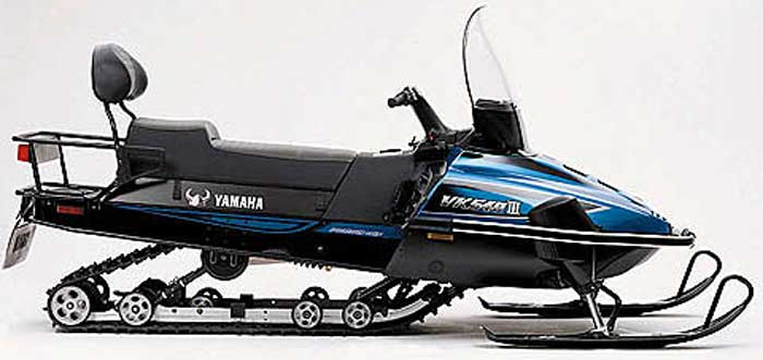 Yamaha viking forum for Yamaha viking 3 seater